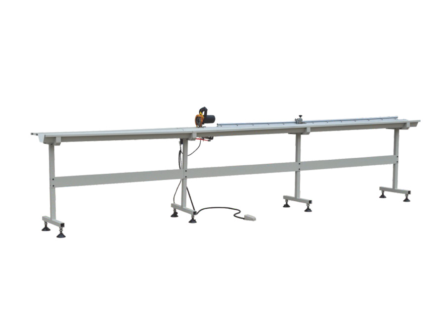 Aluminium Spacer Cutting Table